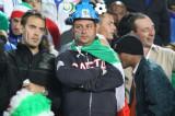 意球迷异常沮丧