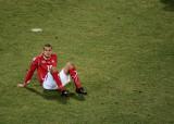 只能等待下届世界杯