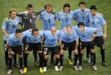 乌拉圭首发11人