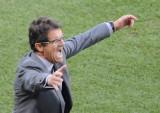 卡佩罗不满进球无效