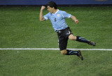 乌拉圭飞人