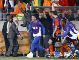 荷兰队晋级了