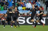 德国队领先了