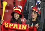 西班牙美女球迷