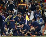 西班牙队晋级