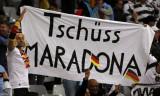 再见马拉多纳