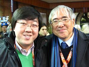 日足协副主席:日本已是世界强队 对中国两建议