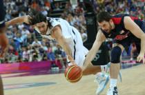 男篮半决赛美国胜阿根廷