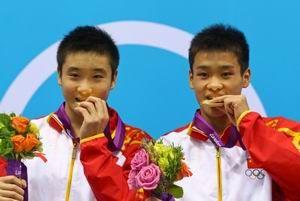 刘鹏四字总结中国代表团金牌大户原因:改革开放