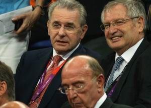 罗格:伦敦是干净的奥运会组委会运营做得很好