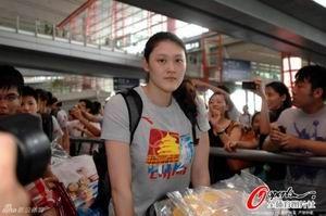 俞觉敏:亚洲杯后不再担任主帅无缘四强意料中