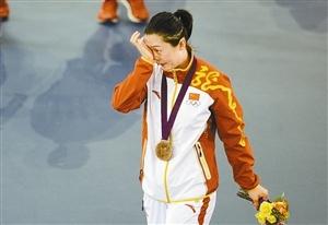 无情的银牌!奖金与金牌差150万RMB谁伤了他们