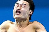 奥运逗乐表情
