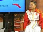 视频-《冠军面对面》专访李雪英 不厌倦举重