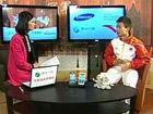 视频-《冠军面对面》访吴景彪 是男人就要面对