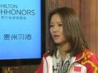 视频-《冠军面对面》专访李娜:退役之后要孩子