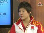 视频-《冠军面对面》访叶诗文:没想到游这么好
