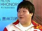 视频-《冠军面对面》专访佟文:要再战巴西奥运会