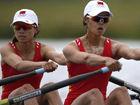 《奥运金牌播报》第十六期 双人双桨夺银