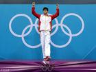 《奥运金牌播报》第十七期 孙杨强势夺冠