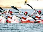 视频-《体育评书》中国皮划艇颗粒无收另有隐情