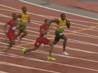 牙买加卫冕接力赛