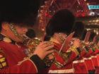 视频-伦敦奥运闭幕式 皇家乐队演唱《Parklife》