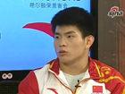 视频-《冠军面对面》拍客对话 林清峰:曾想放弃
