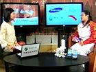 视频-《冠军面对面》专访陈颖 希望征战下届奥运