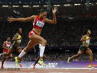 菲利克斯200米夺冠