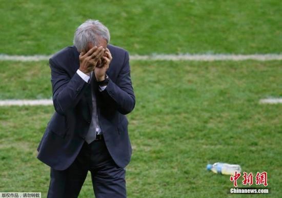 世界杯十大催泪时刻:巨星告别桑巴球迷虐心(图)
