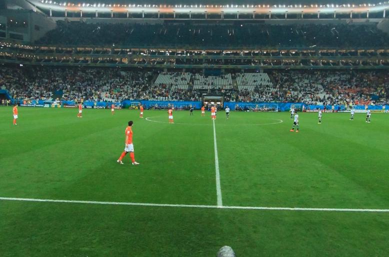 荷兰vs阿根廷一触即发