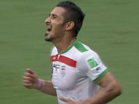 进球视频-悍将横传造杀机 伊朗锋霸抢点一蹴而就