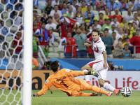 D组小组赛 乌拉圭VS哥斯达黎加下半场