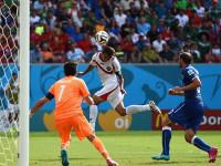 世界杯D组次轮 意大利V哥斯达黎加上