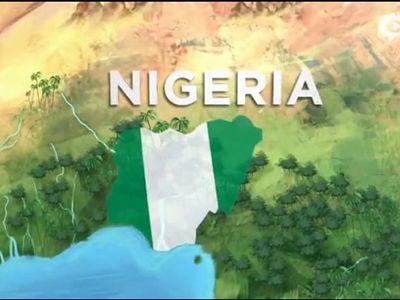 视频-世界杯32强队报之尼日利亚 非洲雄鹰期待突破