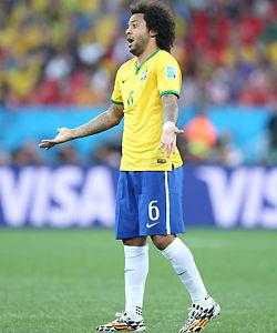 巴西世界杯奇葩开场乌龙球创纪录两大史上首次