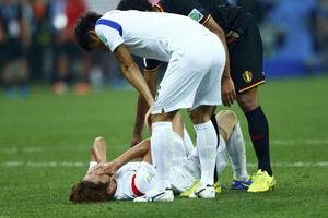 中国联赛制造挥别世界杯!0胜仅1分被打爆+跑龙套