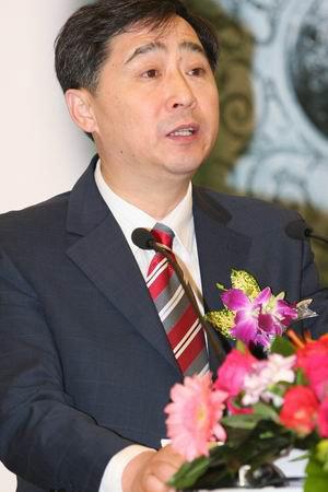 辽宁副省长刘国强讲话