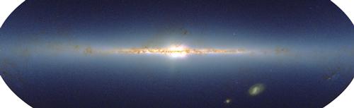 美国探索杂志:人类该去哪寻找外星生命(图)