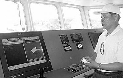 """专家解读我国科学考察船""""实验1""""号"""
