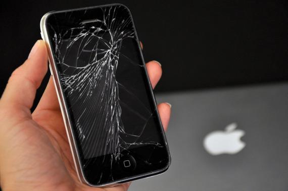 本月早些时候,法国一名少年的苹果手机发生类似爆炸事件