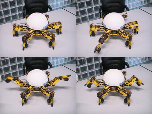 揭秘谷歌月球X大奖十大月球车设计