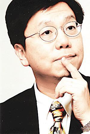 谷歌全球副总裁、大中华区总裁李开复