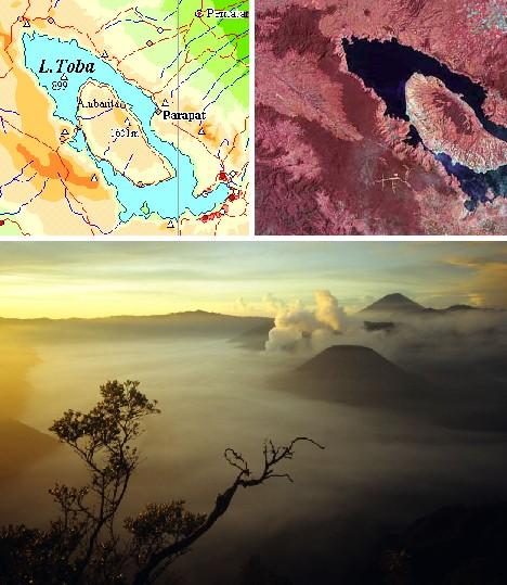 地球最具魅力的十大湖泊