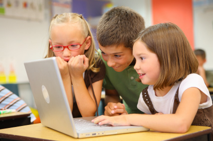 社交媒体有利于提升儿童的读写能力