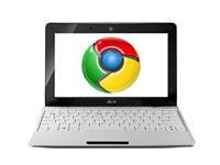 专题:Google推出操作系统Chrome OS