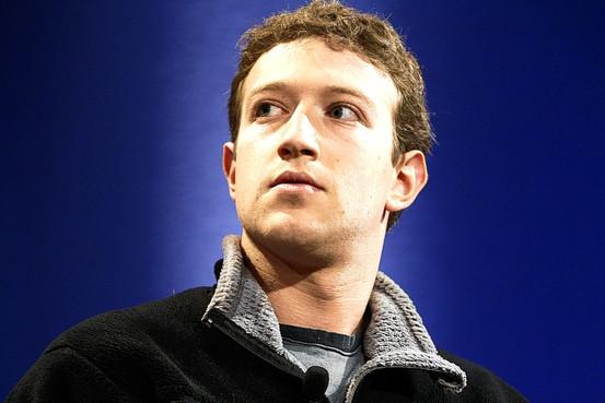 Facebook CEO黑客行为或面临最高5年刑期