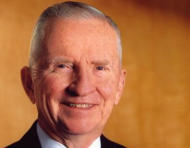 亨利·罗斯·佩罗特(Henry Ross Perot),EDS及Perot Systems创始人