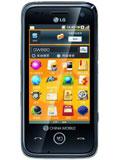 LG GW880